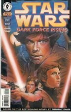 STAR WARS: DARK FORCE RISING #2 OF 6 DARK HORSE COMICS