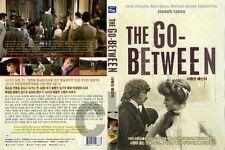 The Go-Between (1971) - Julie Christie, Alan Bates, Margaret Leighton  DVD NEW