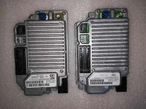2020 Ford SYNC3 V3.4 APIM module upgrade with Carplay Navigation NA119 USA Map
