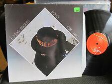 Edgar Froese Solo 1974-1979 LP Virgin V2197 1982 Vinyl tangerine dream oop rare