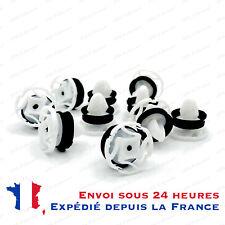 10x Clips CITROEN DS4 DS5 Peugeot 508 Renault PANNEAU DE PORTE - 9345ZN