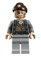 "🔥 LEGO® ""Bootstrap Bill"" Minifigure Pirates of the Caribbean Black Pearl (4184)"