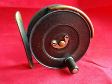 """A VERY GOOD VINTAGE HARDY DUP. MK 2. 3"""" SUNBEAM TROUT FLY REEL"""