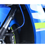 SUZUKI GSX R 1000 2017 > PROTECTION DE RADIATEUR D' EAU R&G GRILLE
