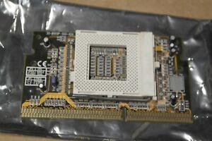 CPU Converter Adapter Intel Slot 1 socket 370 Slotket adaptor 30-900SP-000-42A