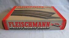 Fleischmann Auto Rallye 3152 - Curve/kurven - 6 pezzi/stucke/pieces