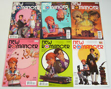 New Romancer #1-6 VF/NM complete series peter milligan online dating lord byron