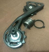 Shimano Ultegra RD-R8000-GS Long Cage Rear Derailleur Pulley Wheel w/ Spring