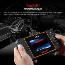 LAND ROVER JAGUAR Diagnostic Scanner Tool SRS ABS BRAKE RESET iCarsoft LRII i930