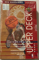 1993-94 Upper Deck Series 2 Basketball Hobby Box Factory Sealed 36 Pack