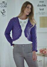 Women DK/Double Knit Mixed Lots Patterns