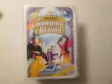 NEW 1996 McDonalds Happy Meal Toy Sleeping Beauty Disney Masterpiece Collection