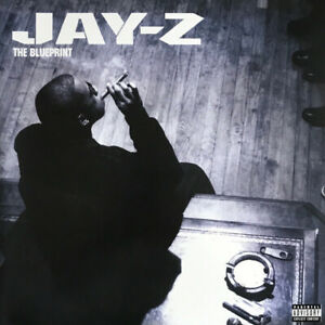 JAY-Z - The Blueprint (180g Double Vinyl LP, 2011, Import) **NEW**