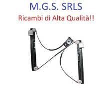 FORD MONDEO IV Restyling (09/10-11/14) ALZACRISTALLO MECC ANT 5P (MOT 2 PIN) DX