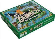 Zambezi: The Expedition Game