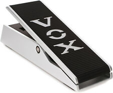 Vox V860 Volume Pedal suits Guitar Bass Mandolin Ukulele anything with a Pickup!