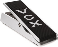 Vox V860 Volume Pedal Professional Quality - Hand Wired Brand New with Warranty