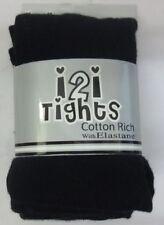 Vêtements noirs en polyester pour fille de 5 à 6 ans