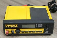 DeWalt DXAEC80CA 30 AMP Battery Charger with 80A Engine Start