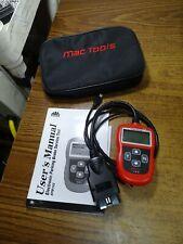 mac tools electronic parking brake service tool EPB102