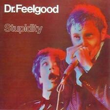 DR FEELGOOD-stupidité (Ltd Gold) (NEW VINYL LP)