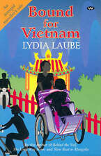NEW Bound for Vietnam By Lydia Laube Paperback