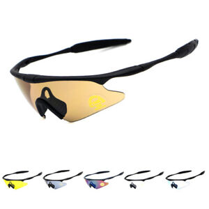 Outdoor Army fan tactical shooting glasses CS sand proof impact riding goggles