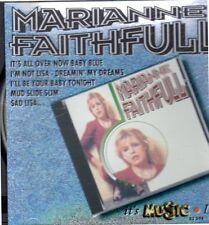 Marianne Faithfull - Marianne Faithfull ....A28
