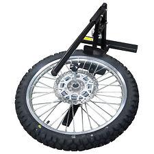 Heavy Duty Professional Motorcycle Tyre Changer Bead Breaker 12 - 21 Inch