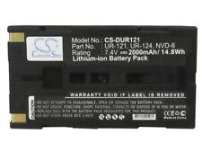 NVP-D6  Battery for Sanyo iDshot IDC-1000  iDshot IDC-1000Z  iDshot IDC-1000ZU