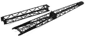HO 1:87 Custom Finishing # 7215 Crane Boom, 55 ft. KIT