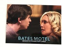 PROMO CARD: BATES MOTEL SEASON 2 Breygent 2015 BIG T SPORTS CARDS Dealer