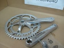 SHIMANO Cycling Tiagra Crankset Double Triple FC 4400 4401 4403 Square Octalink