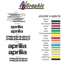 kit adesivi adesivo Stickers decal sticker per aprilia pegaso cube trail strada