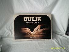 Vintage 1972 Ouija  Board  Seance Spirits Mystifying Oracle Fortune Telling