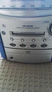 Kenwood Mini Hi-fi System