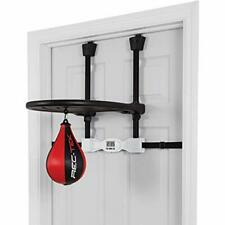 Rec-Tek Kids Over The Door Speed Bag Features Easy Setup With No Tools Required,