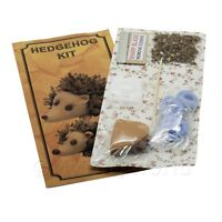 Dolls House Miniature Hedgehog Kit With Silicone Mould