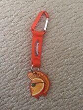 Shock Top Belgian White Key Ring Bottle Opener - New -