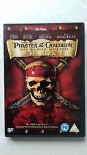 Pirates Of The Caribbean - The Curse Of The Black Pearl, The Lost Disc DVD