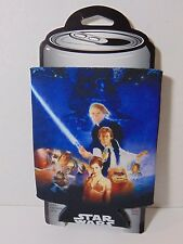 Star Wars Return of the Jedi Classic Poster Huggie Can Holder Icup 14025