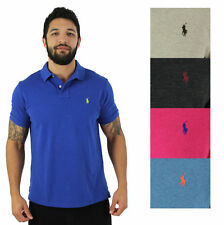 Ralph Lauren Fitted Singlepack Casual Shirts & Tops for Men