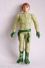 """Vintage Star Wars Figur """" Luke Skywalker - Bootleg wahrscheinlich aus Mexico """"II"""