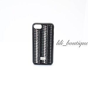 NIB Swarovski 5268113 5253383 Slake Pulse Rock Smartphone Case Cover iPhone 7/8