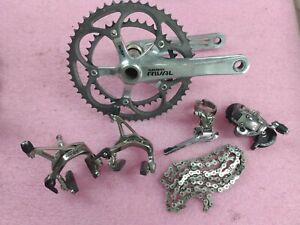 SRAM RIVAL / FORCE 10X2 Speed PARTIAL GROUP GROUPPO BUILD KIT