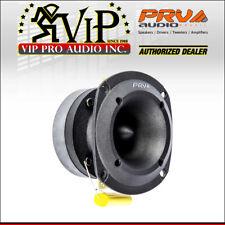 PRV Audio TW350Ti 3.5″ 240W 8-Ohm Titanium Bullet Pro Super Tweeter TW-350Ti