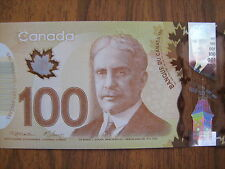 Canada 100$ P-110a unc