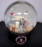 NCAA Officially Licensed N.C. State University Musical Glass Waterglobe