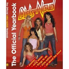 The Official Girls Aloud Yearbook 2006 (Annual) [Hardcover]