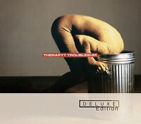 THERAPY? - TROUBLEGUM (DELUXE EDITION,3CD) 3 CD NEUF